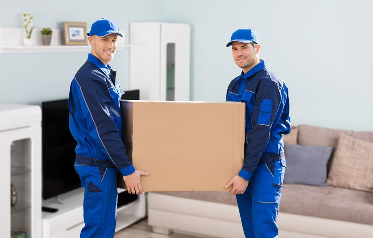 Forbes Removalist Service